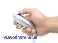 Мышь USB - рыбка - работает на весу