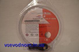 Кардридер ВСЕ-В-ОДНОМ , внешний USB