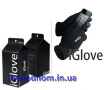 Перчатки для сенсорных экранов iGlove - супер цена