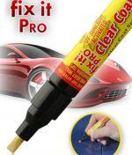 FIX IT PRO - средство для устранение царапин с машины